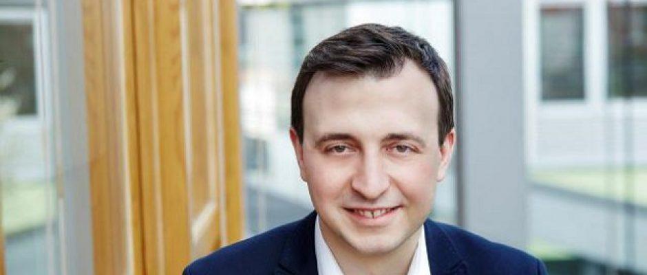 CDU-Kreisvorstand Herne nominiert Paul Ziemiak